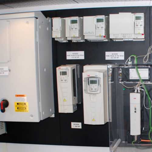 AC Drive Panel In New Zealand