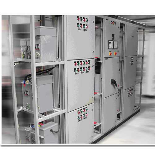 Capacitor Panel Manufacturers In Bangladesh