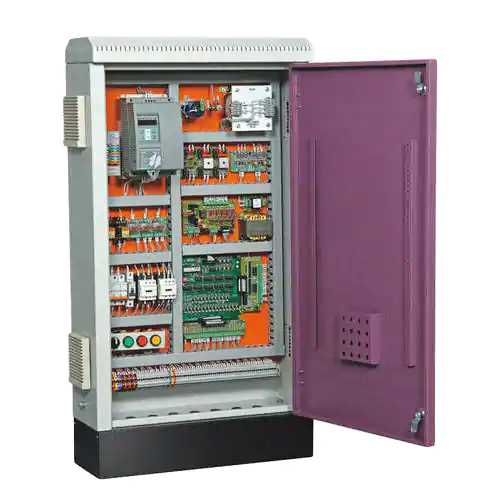Control Panel Manufacturers In Bangladesh