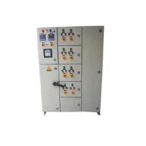 Power Factor Correction Panel In Goalpara